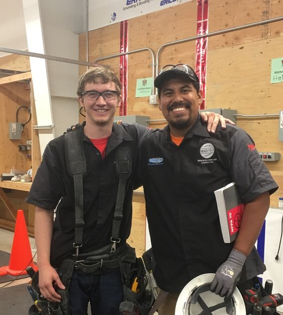 Best apprentice electrician in Denver